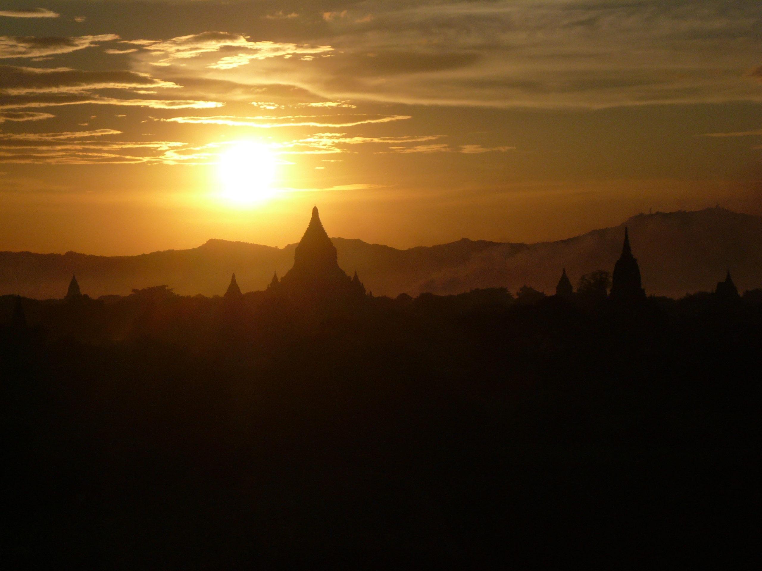 Neu im Blog: MYANMAR (Burma)
