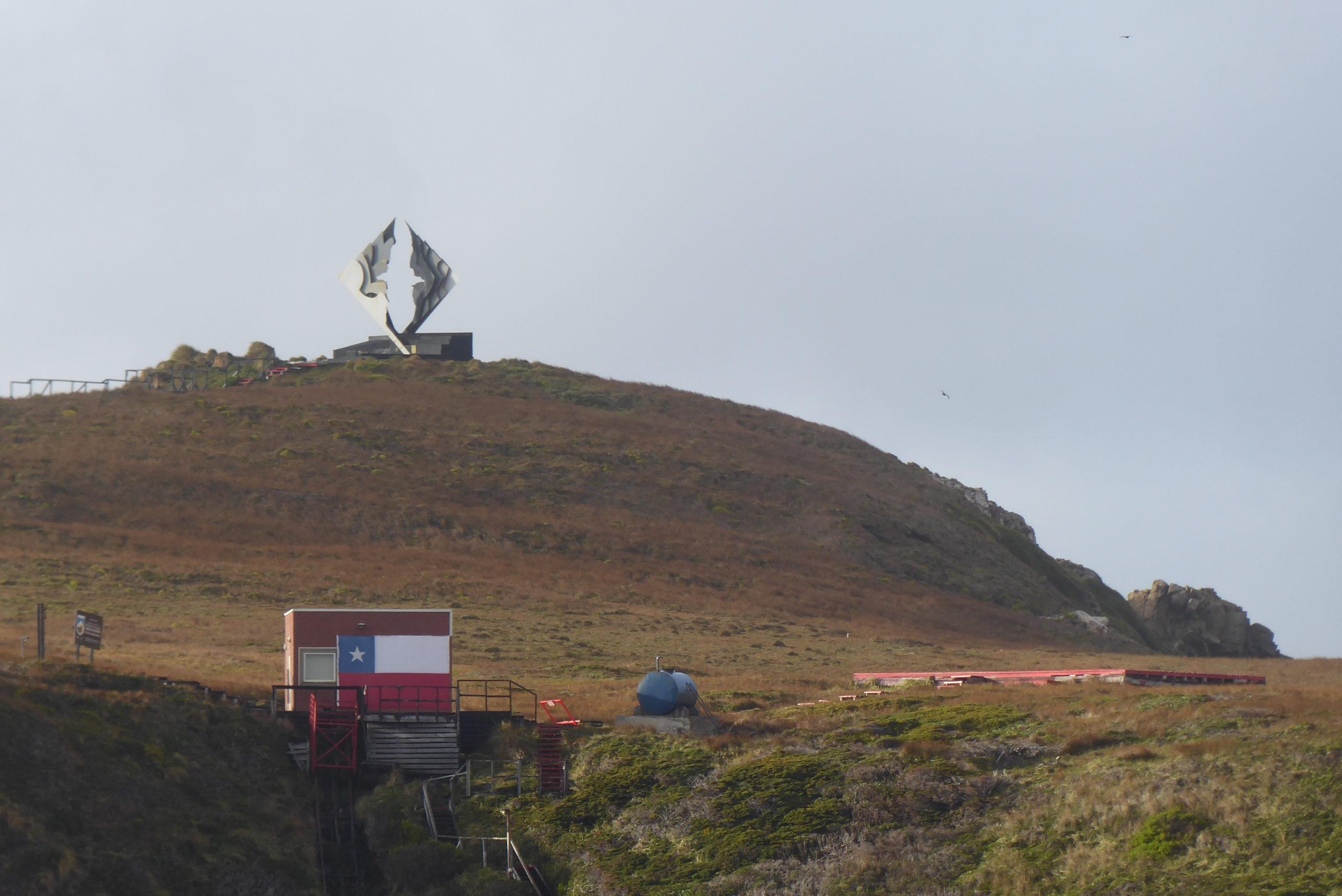 CHILE – Kap Horn